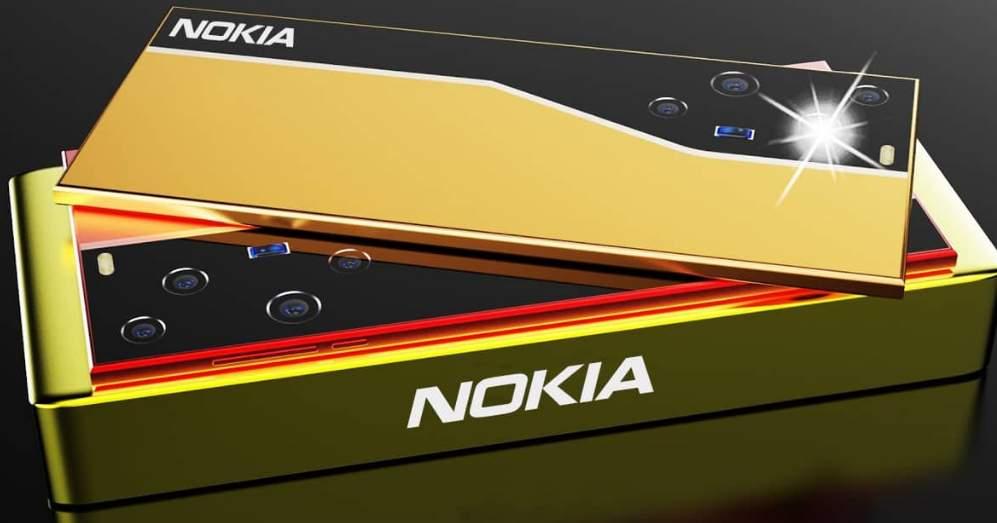Nokia Beam Mini